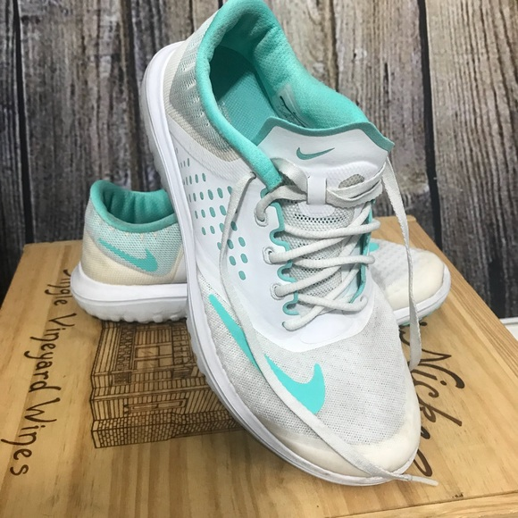 Nike Fitsole Fit Cushioning Support